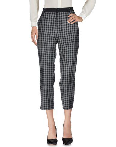 Фото 2 - Повседневные брюки от KUBERA 108 серого цвета