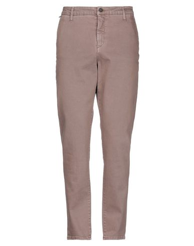 Фото - Повседневные брюки от DERRIÉRE цвета хаки