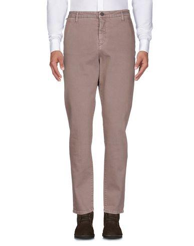Фото 2 - Повседневные брюки от DERRIÉRE цвета хаки