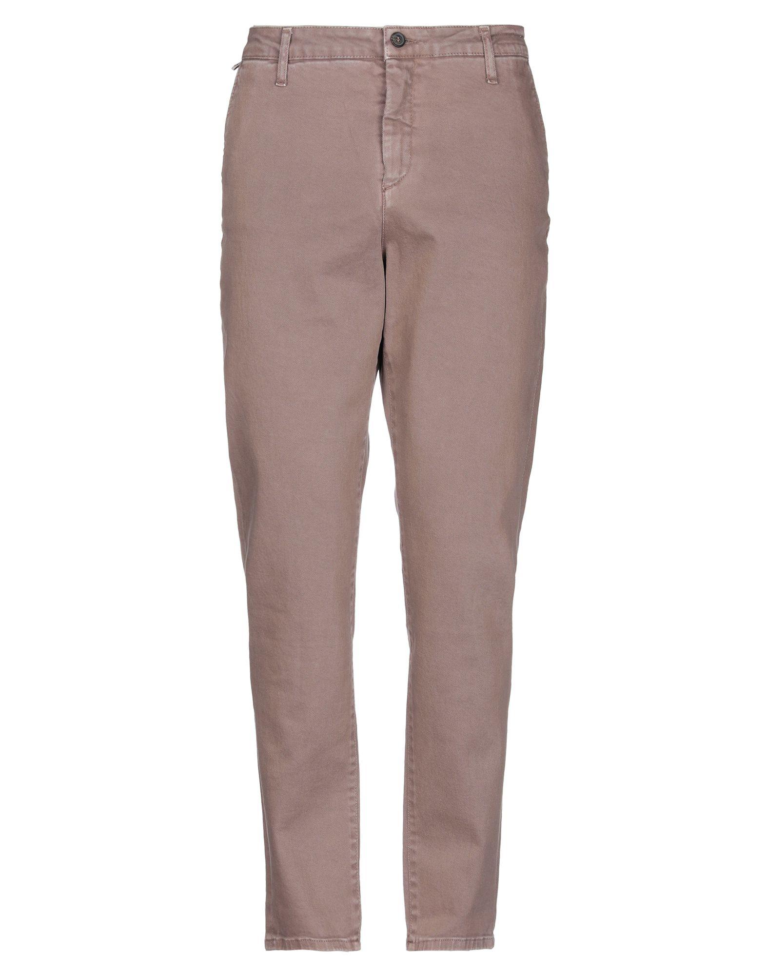 DERRIÉRE Повседневные брюки цена 2017