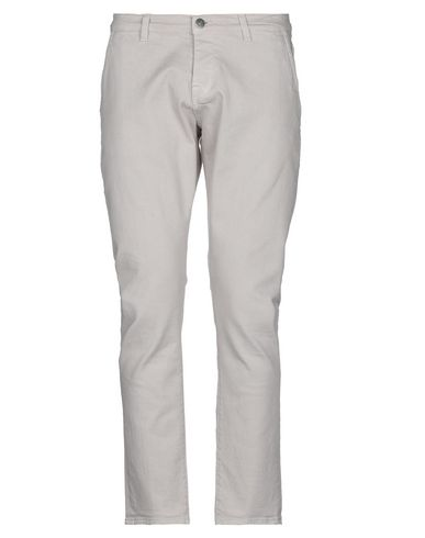 Фото - Повседневные брюки от 2W2M бежевого цвета
