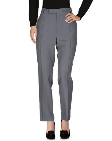 Фото 2 - Повседневные брюки от YANG LI свинцово-серого цвета