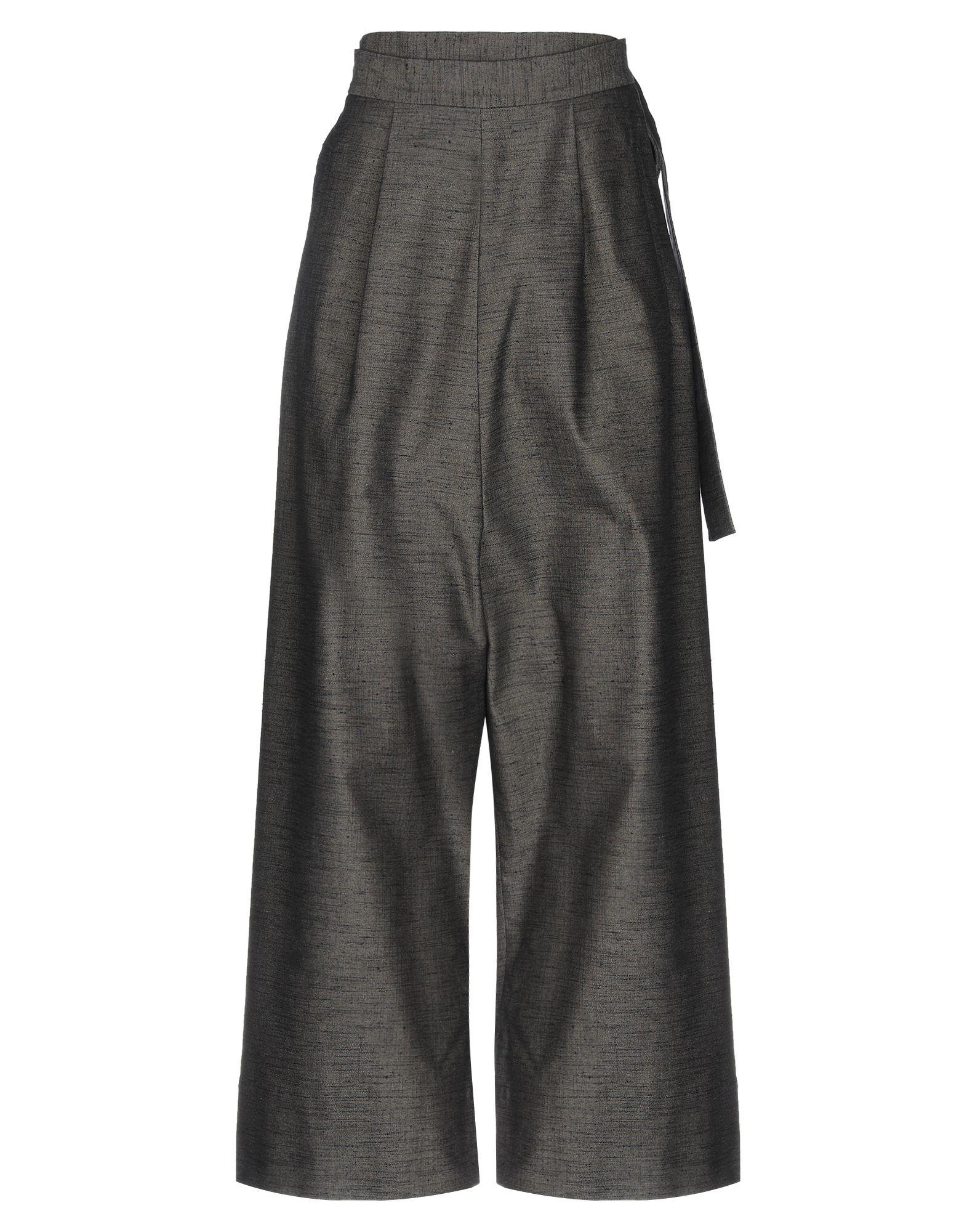 цена на TER ET BANTINE Повседневные брюки