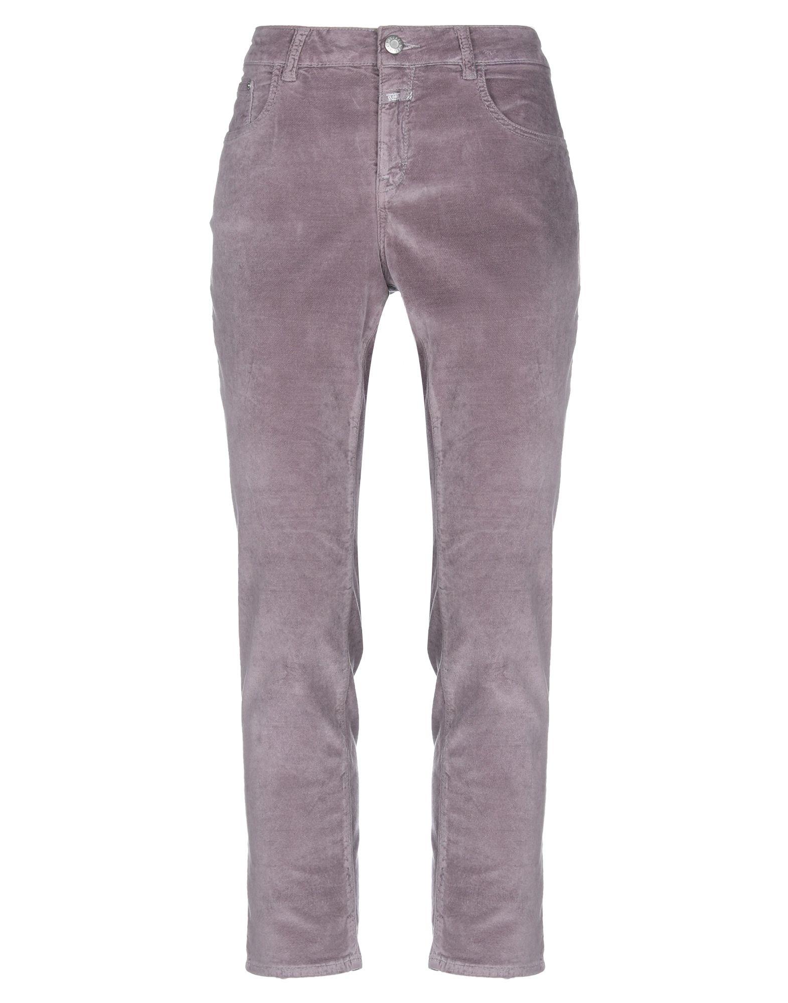 купить CLOSED Повседневные брюки по цене 6500 рублей
