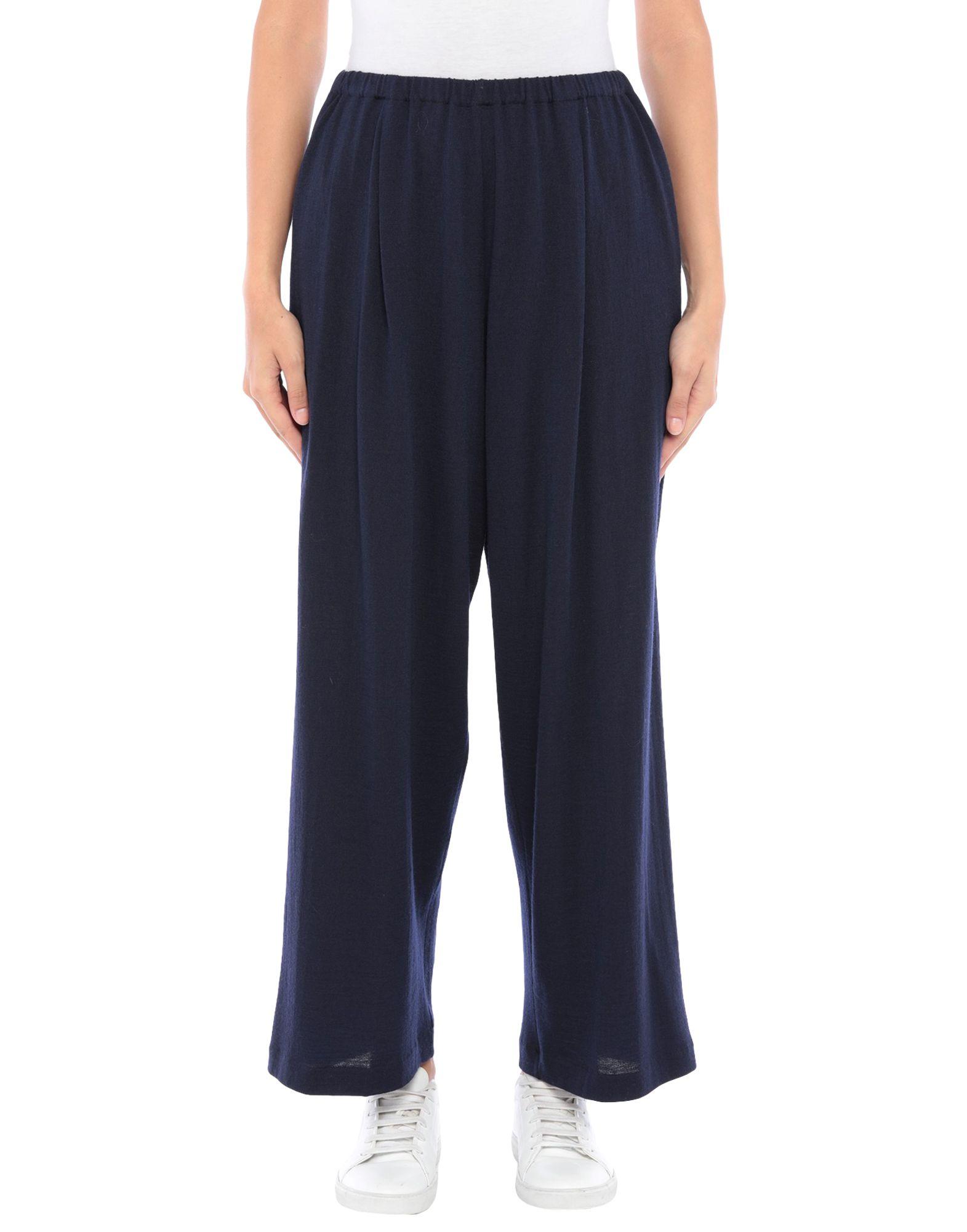 SHU MORIYAMA Повседневные брюки цена 2017