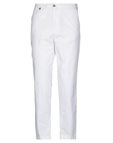 Фото - Повседневные брюки от 40WEFT белого цвета