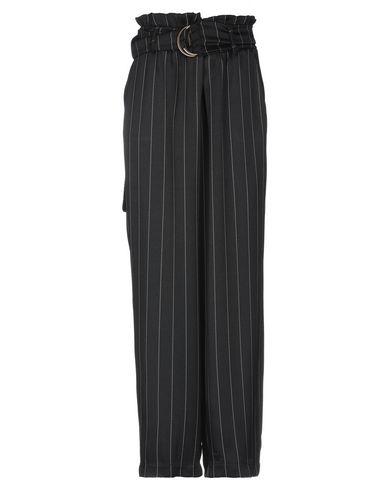 Фото - Повседневные брюки от CLAUDIE черного цвета