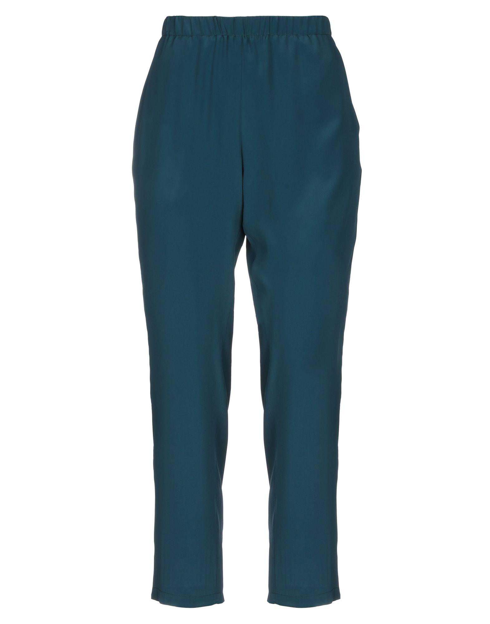 купить BLUE LES COPAINS Повседневные брюки по цене 10750 рублей
