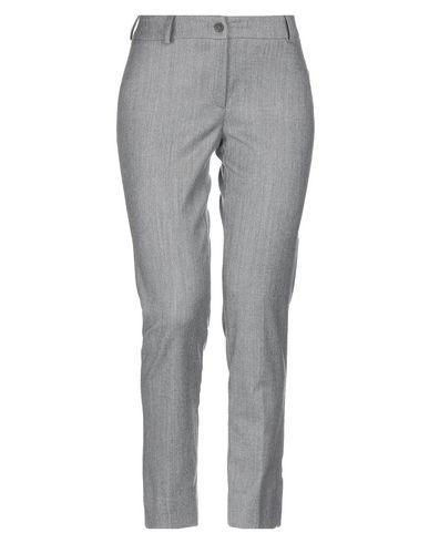 Фото - Повседневные брюки от ROSSO35 серого цвета