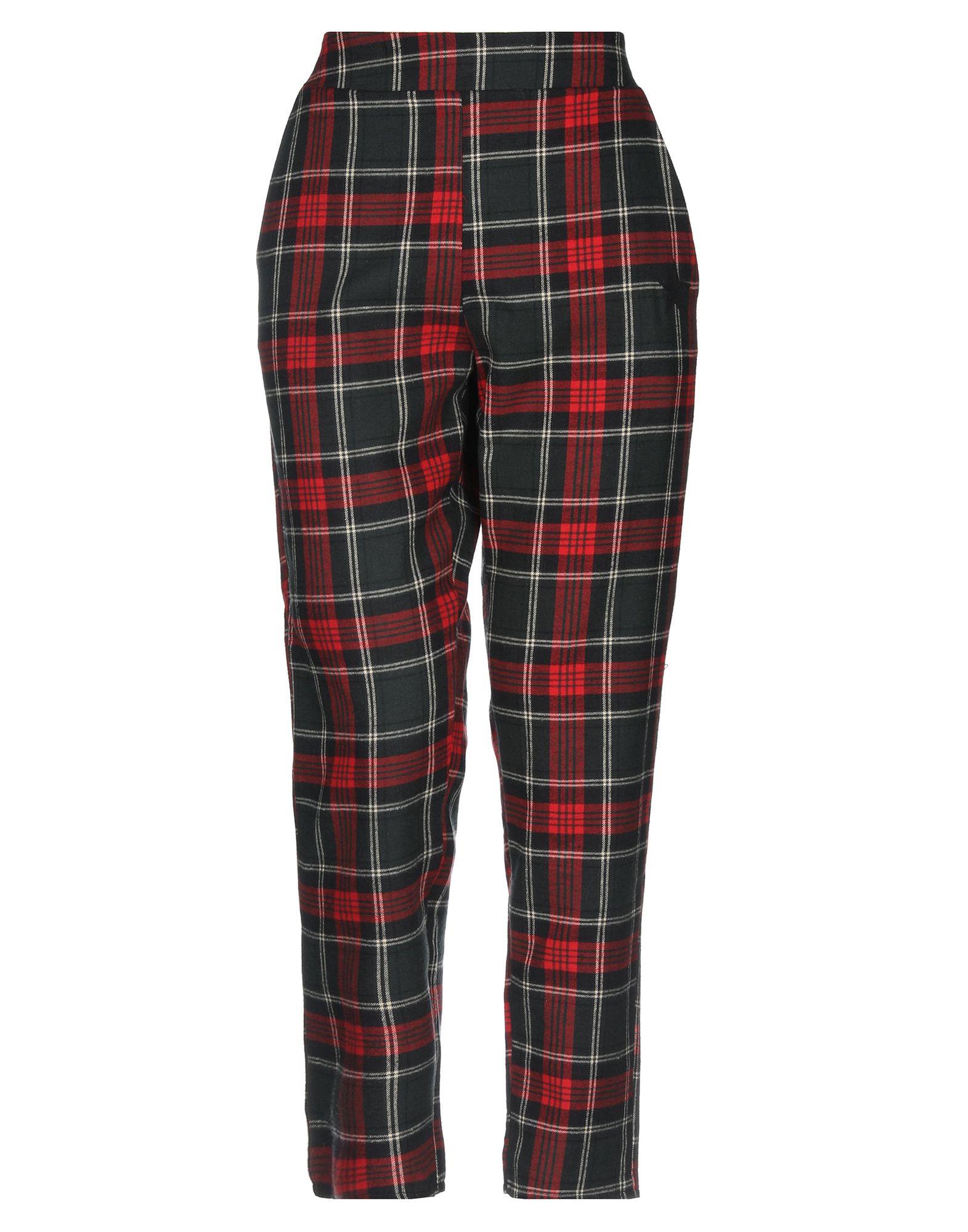 купить MY T-SHIRT Повседневные брюки по цене 3190 рублей