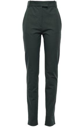 JOSEPH Gabardine slim-leg pants