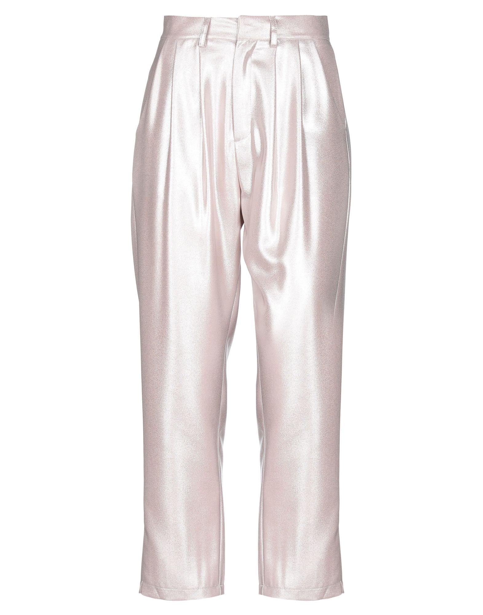цена на KONTATTO Повседневные брюки