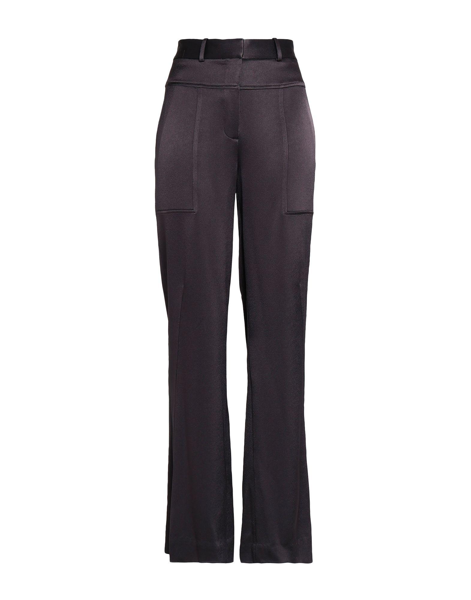 HALSTON HERITAGE Повседневные брюки halston heritage платок
