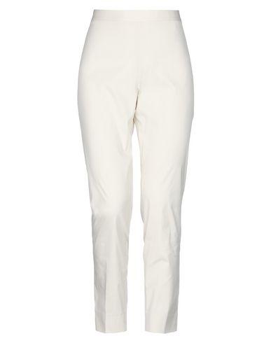 Фото - Повседневные брюки от ANTONELLI бежевого цвета