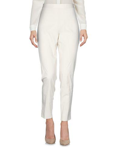 Фото 2 - Повседневные брюки от ANTONELLI бежевого цвета