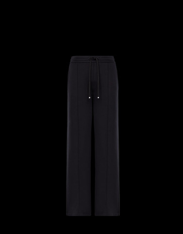PANTALONI Nero For Women