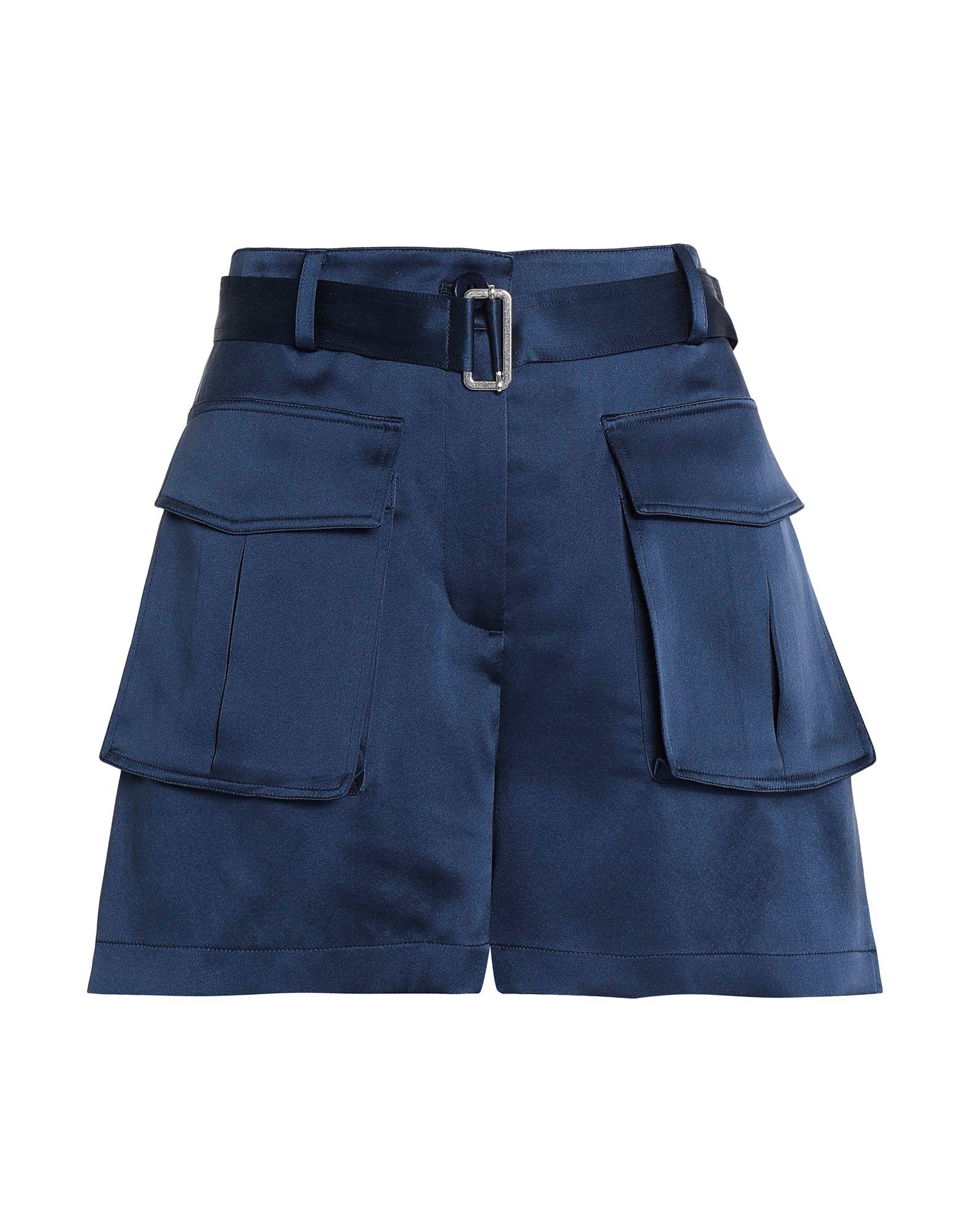 THEORY Повседневные шорты theyskens theory джинсовые шорты