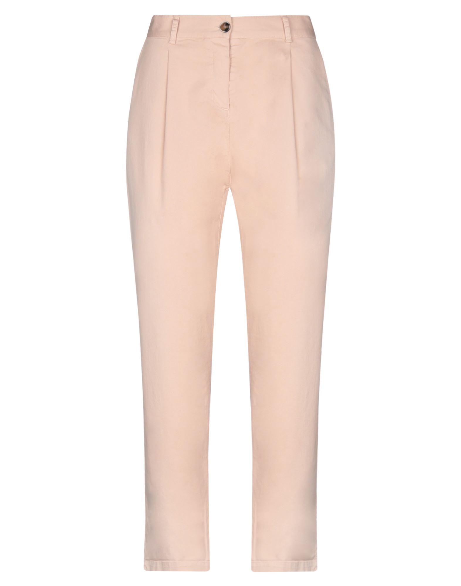 ZHELDA Повседневные брюки zhelda длинное платье