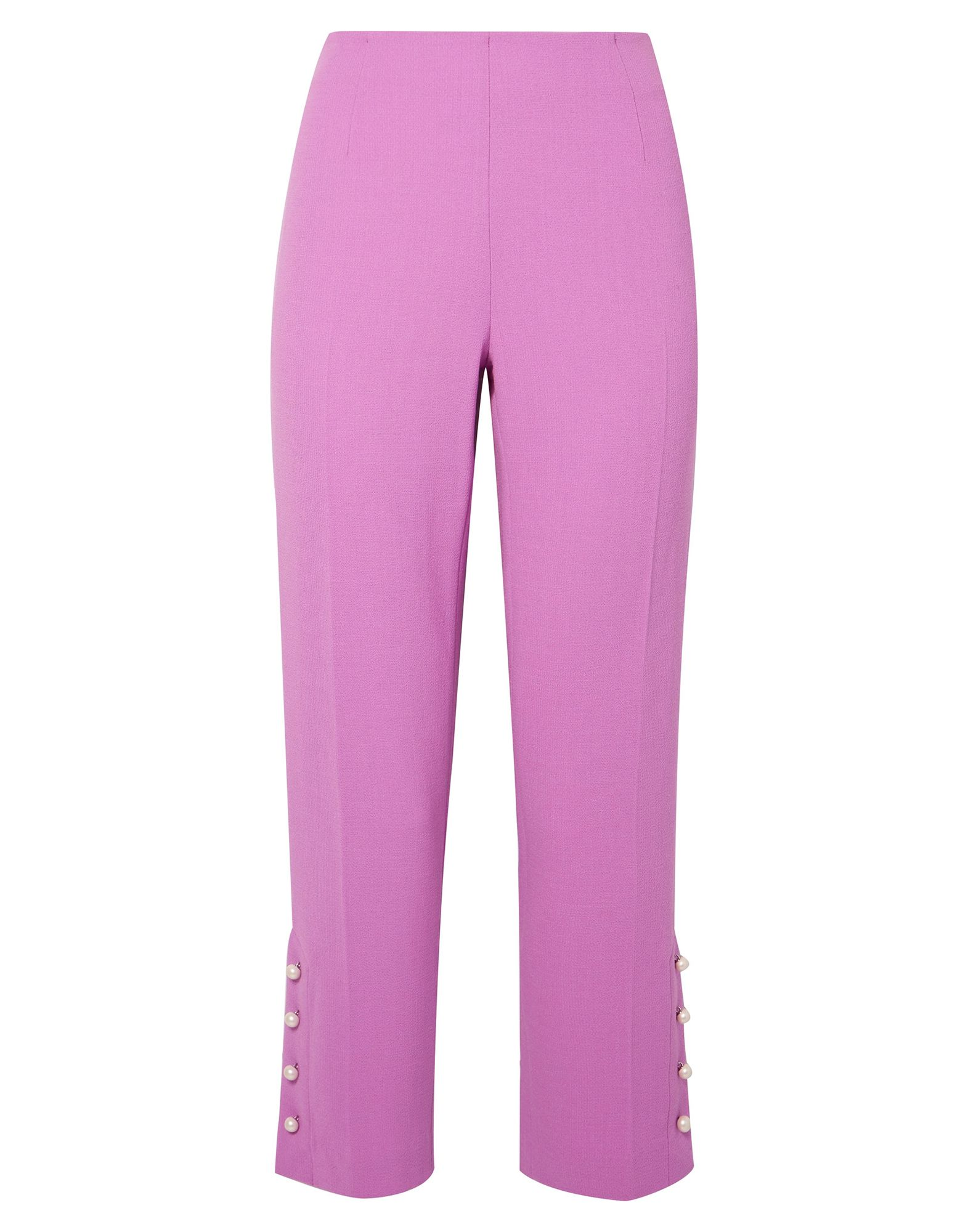 цена на LELA ROSE Повседневные брюки