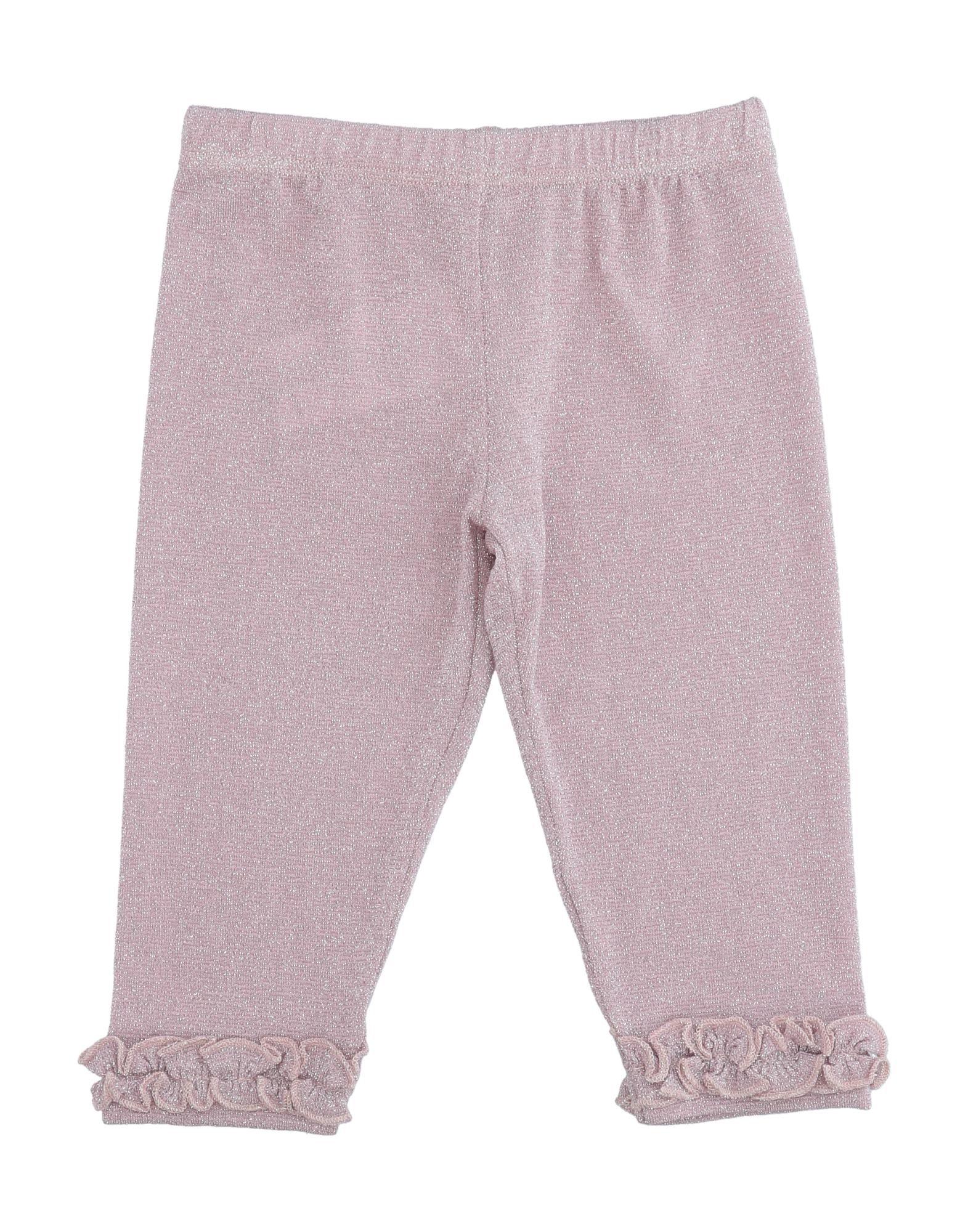 Alice Pi. Kids' Leggings In Pink