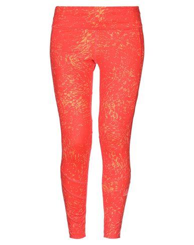 Фото - Легинсы оранжевого цвета