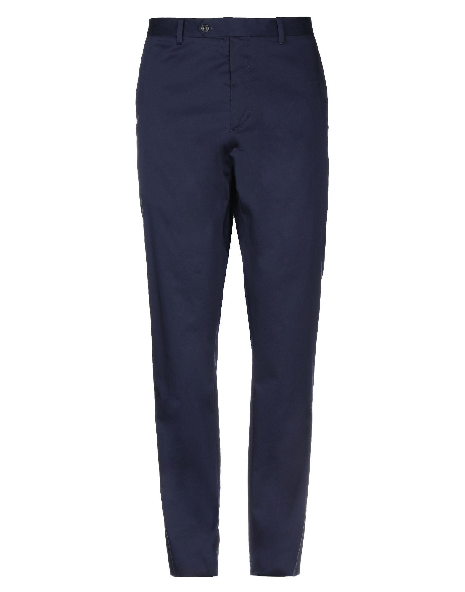 цена JOHN VARVATOS Повседневные брюки онлайн в 2017 году