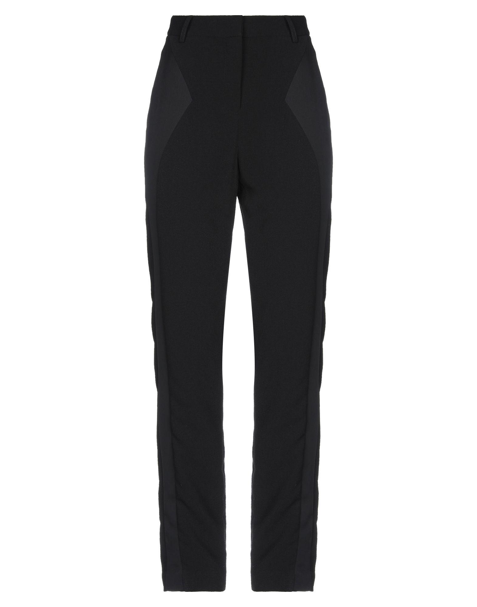 REBECCA VALLANCE Повседневные брюки ruibi ka marc rebecca тонкий брюки карандаш пригородный костюм брюки тонкие брюки 72012k темно серый код m