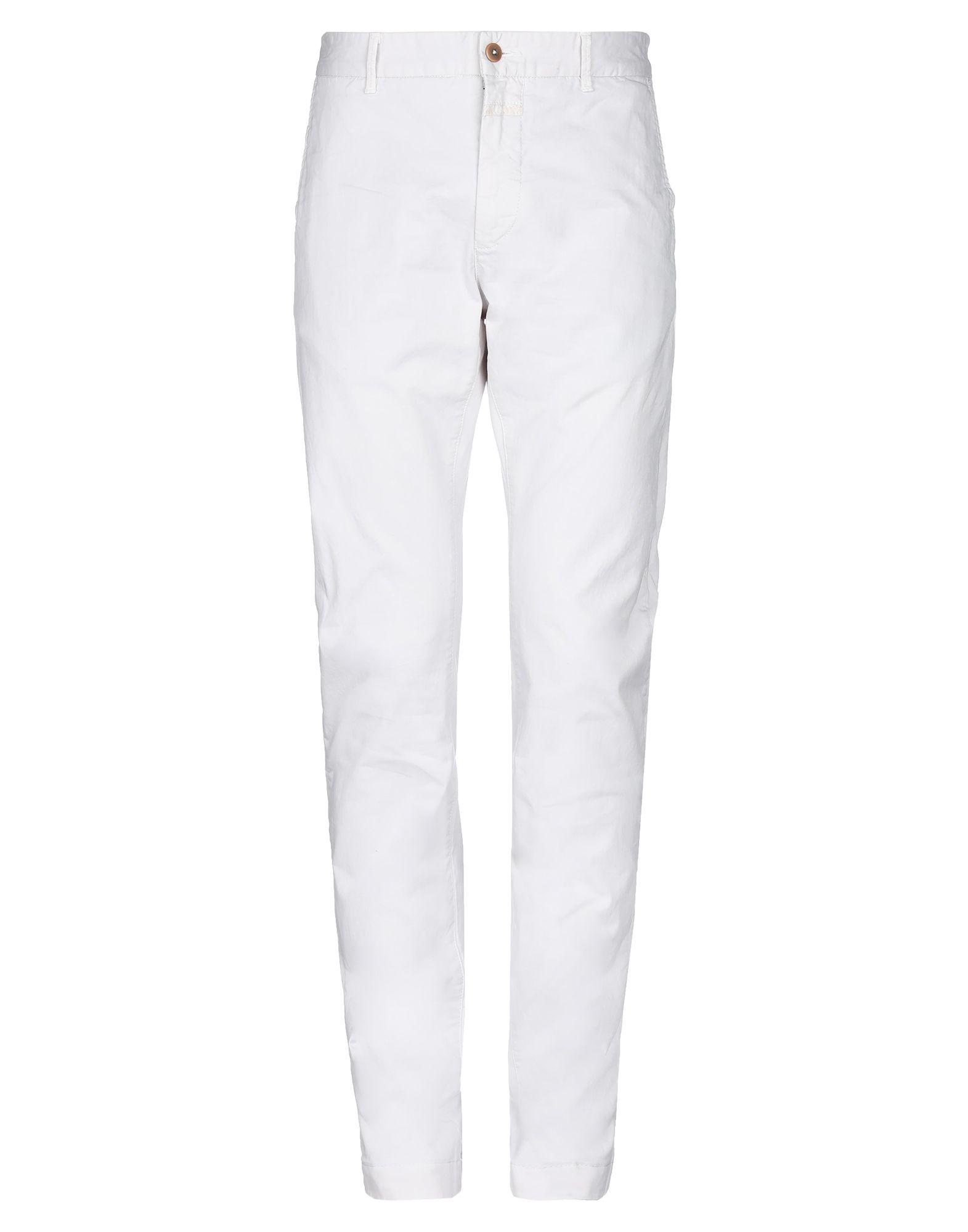 купить CLOSED Повседневные брюки по цене 6350 рублей