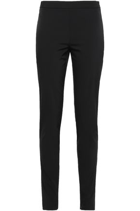 THEORY Stretch-twill slim-leg pants