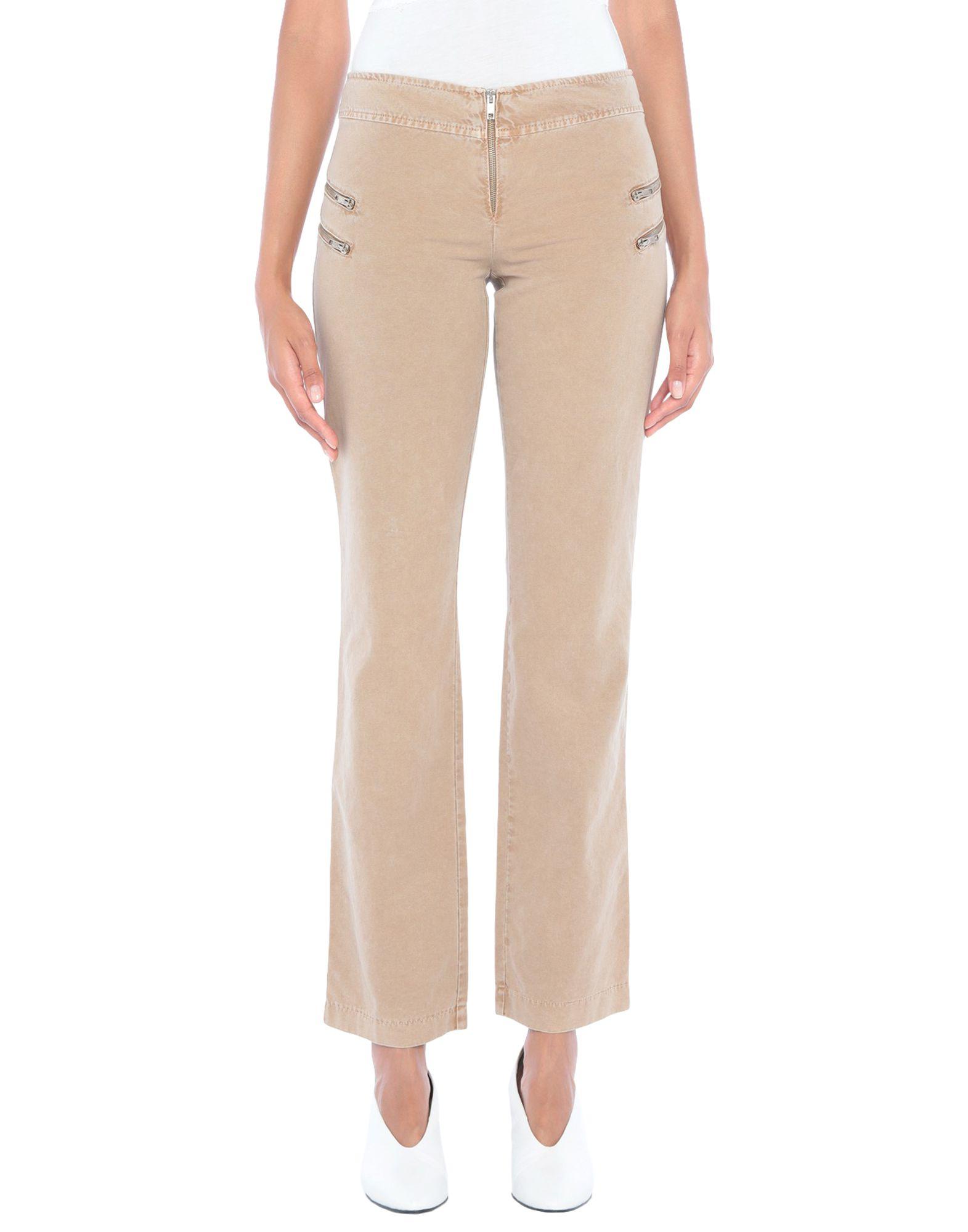 PINKO SUNDAY MORNING Повседневные брюки цена 2017
