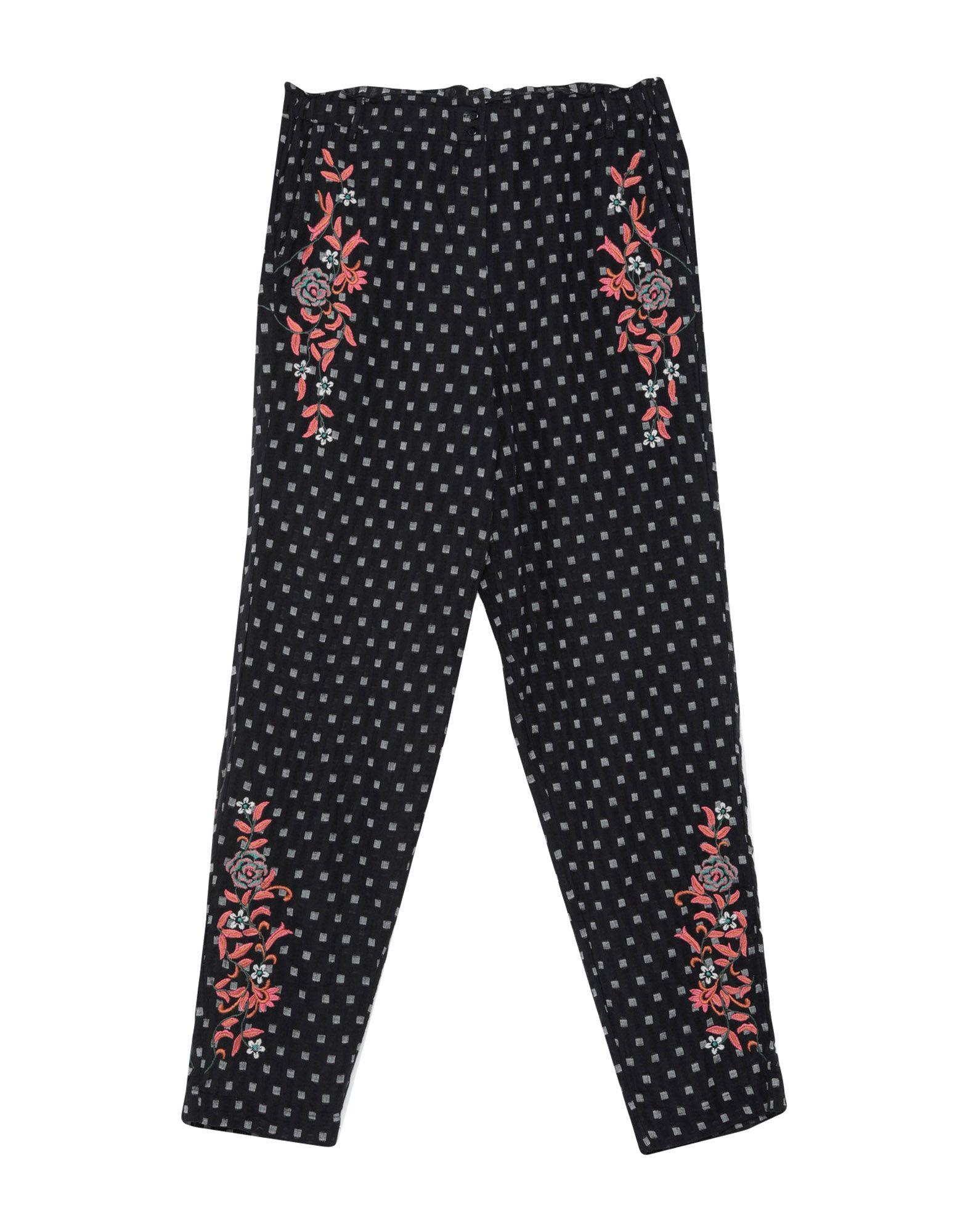 INTROPIA Повседневные брюки цена 2017