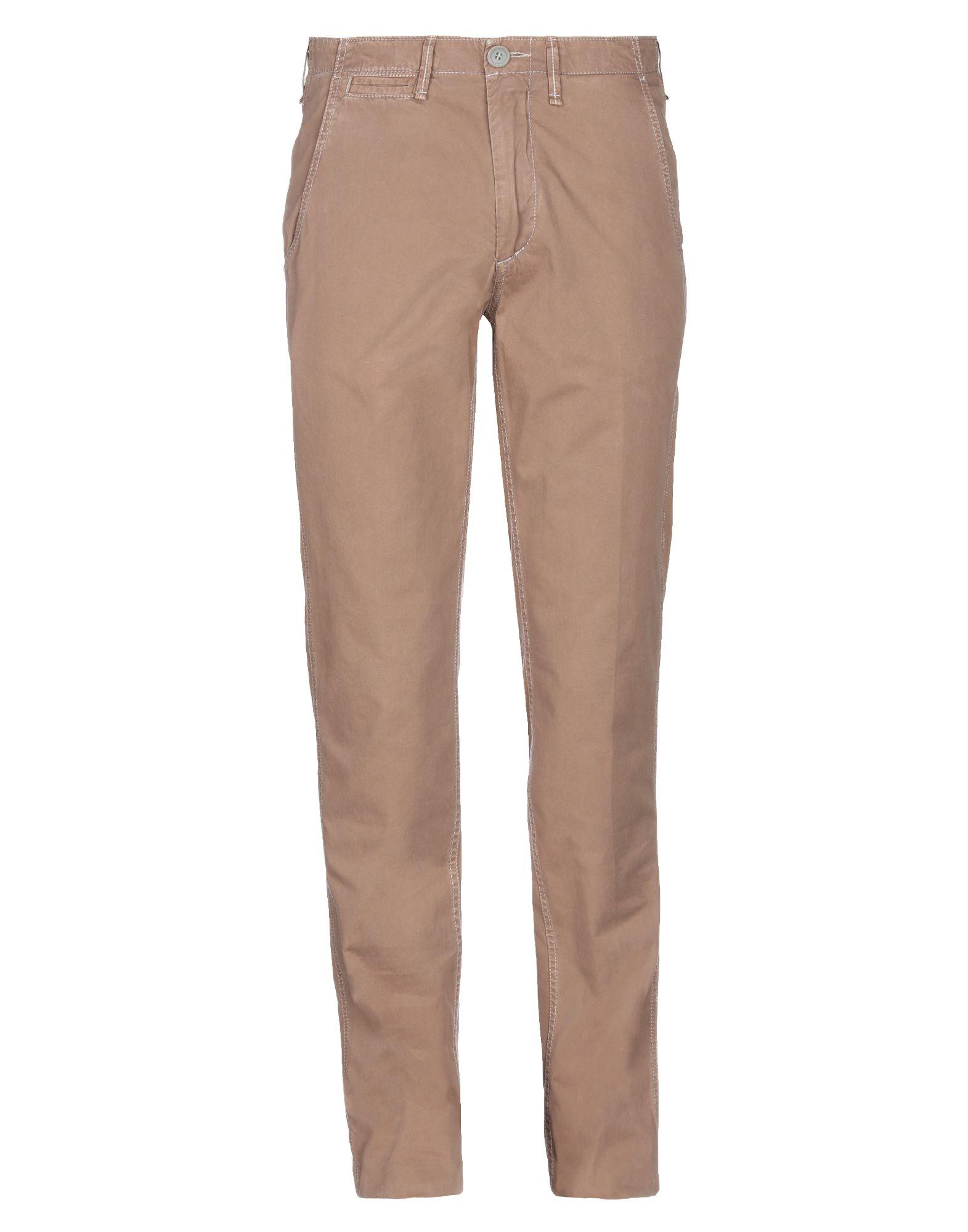 MCS MARLBORO CLASSICS Повседневные брюки supra mcs 5110
