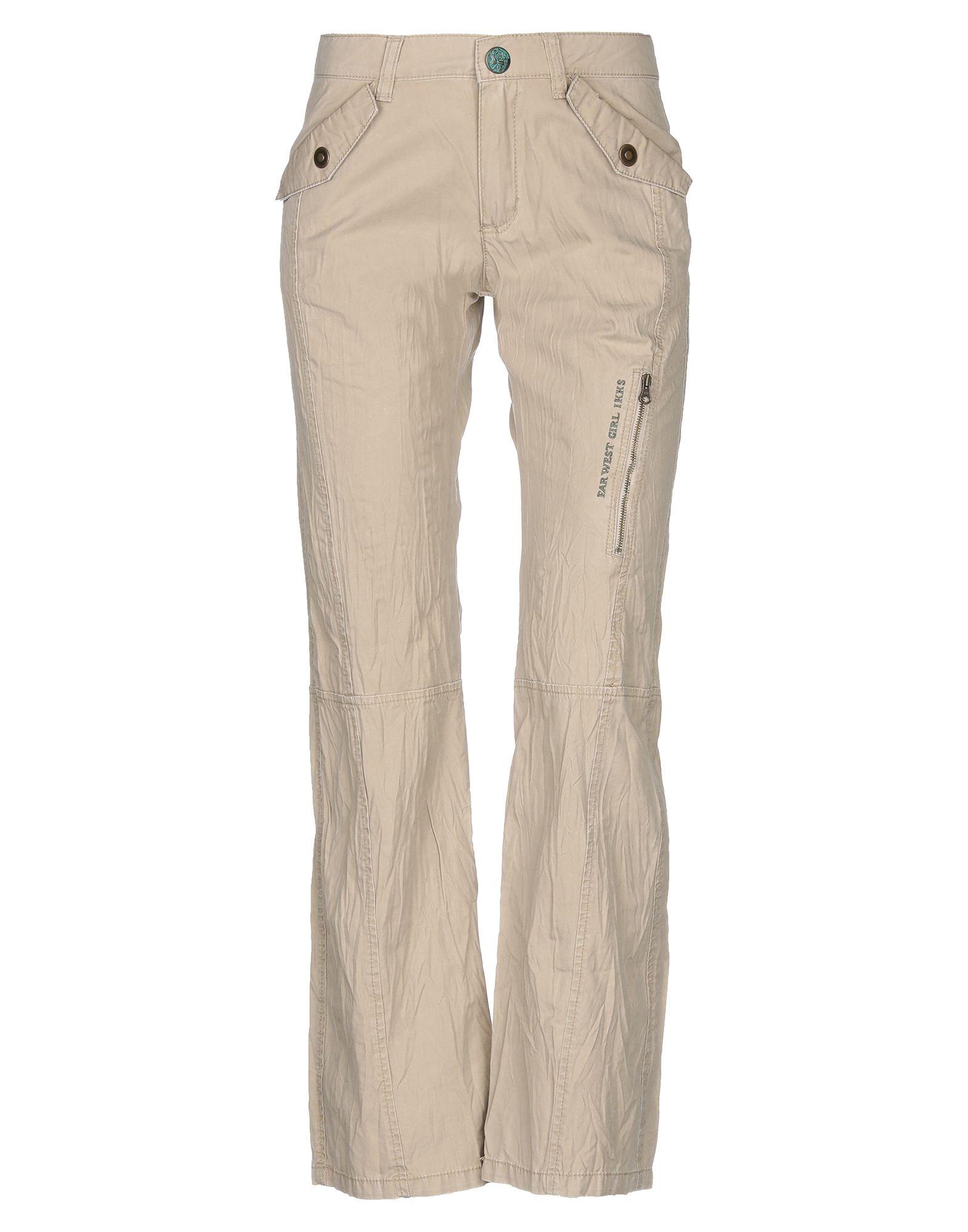 IKKS Повседневные брюки