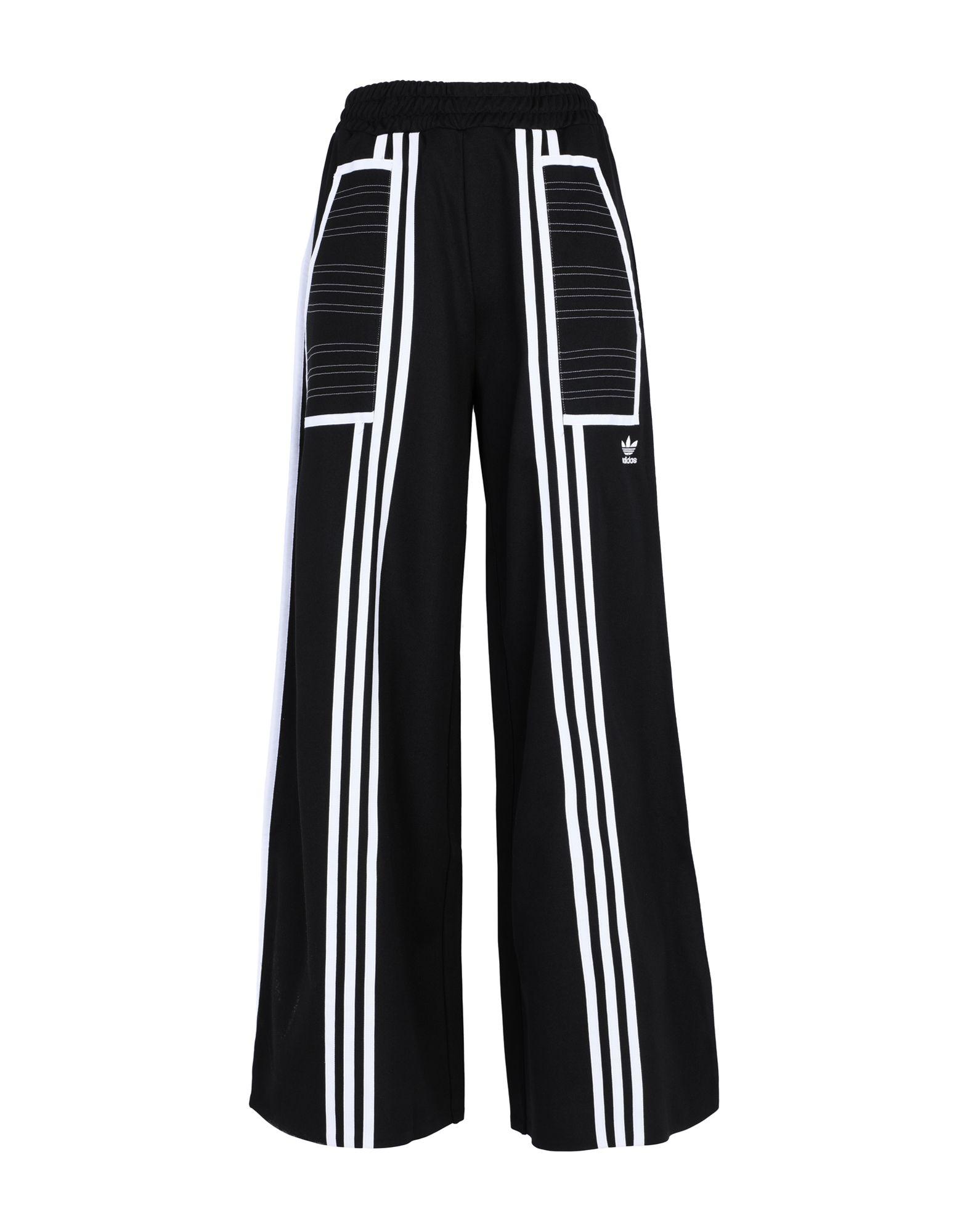 ADIDAS ORIGINALS x JI WON CHOI Повседневные брюки won hundred повседневные брюки