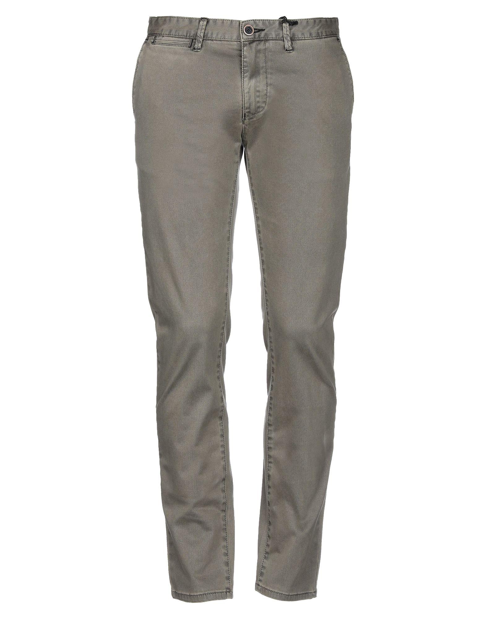 цены на GAUDÌ Повседневные брюки  в интернет-магазинах
