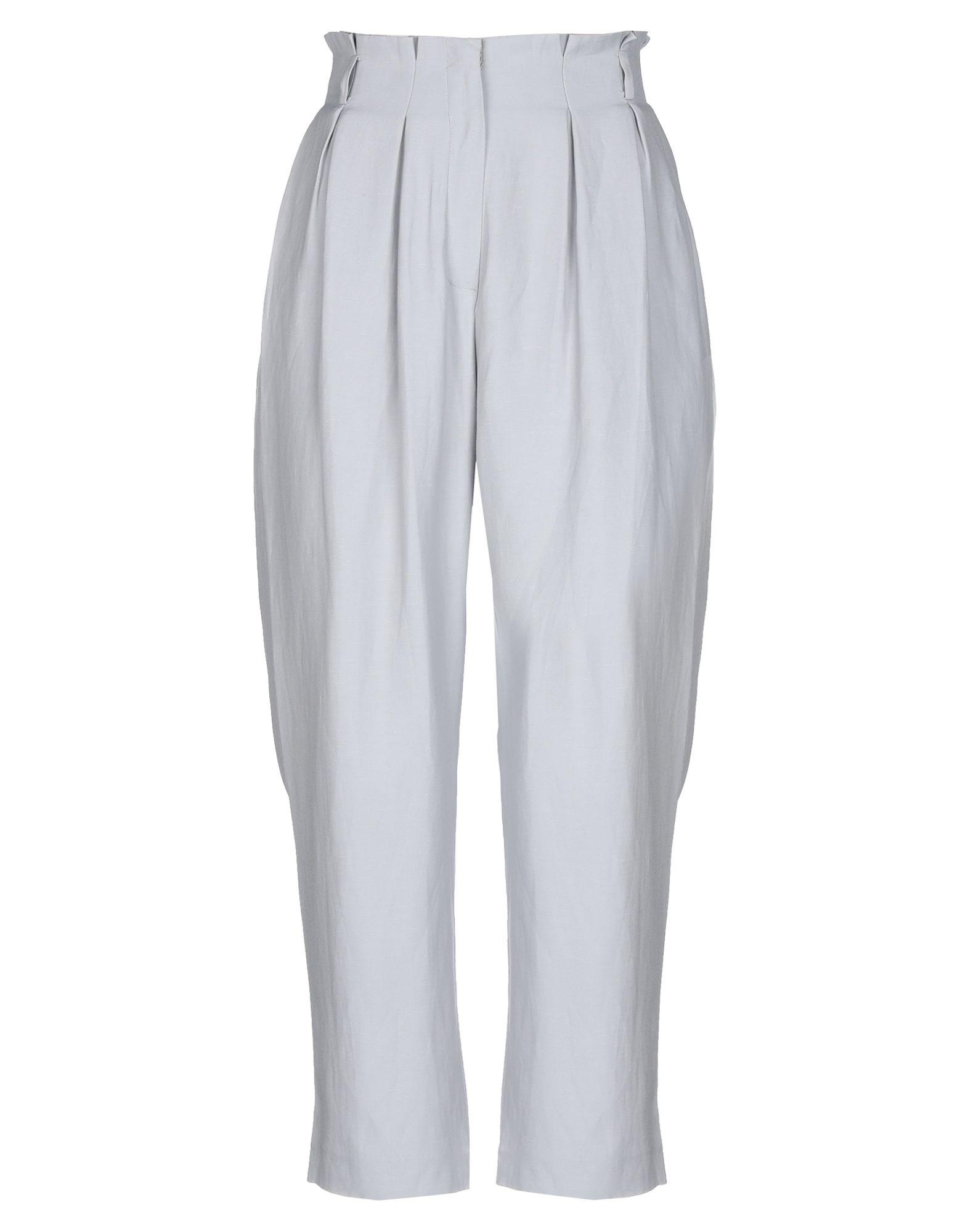 MAGDA BUTRYM Повседневные брюки magda butrym полусапоги и высокие ботинки