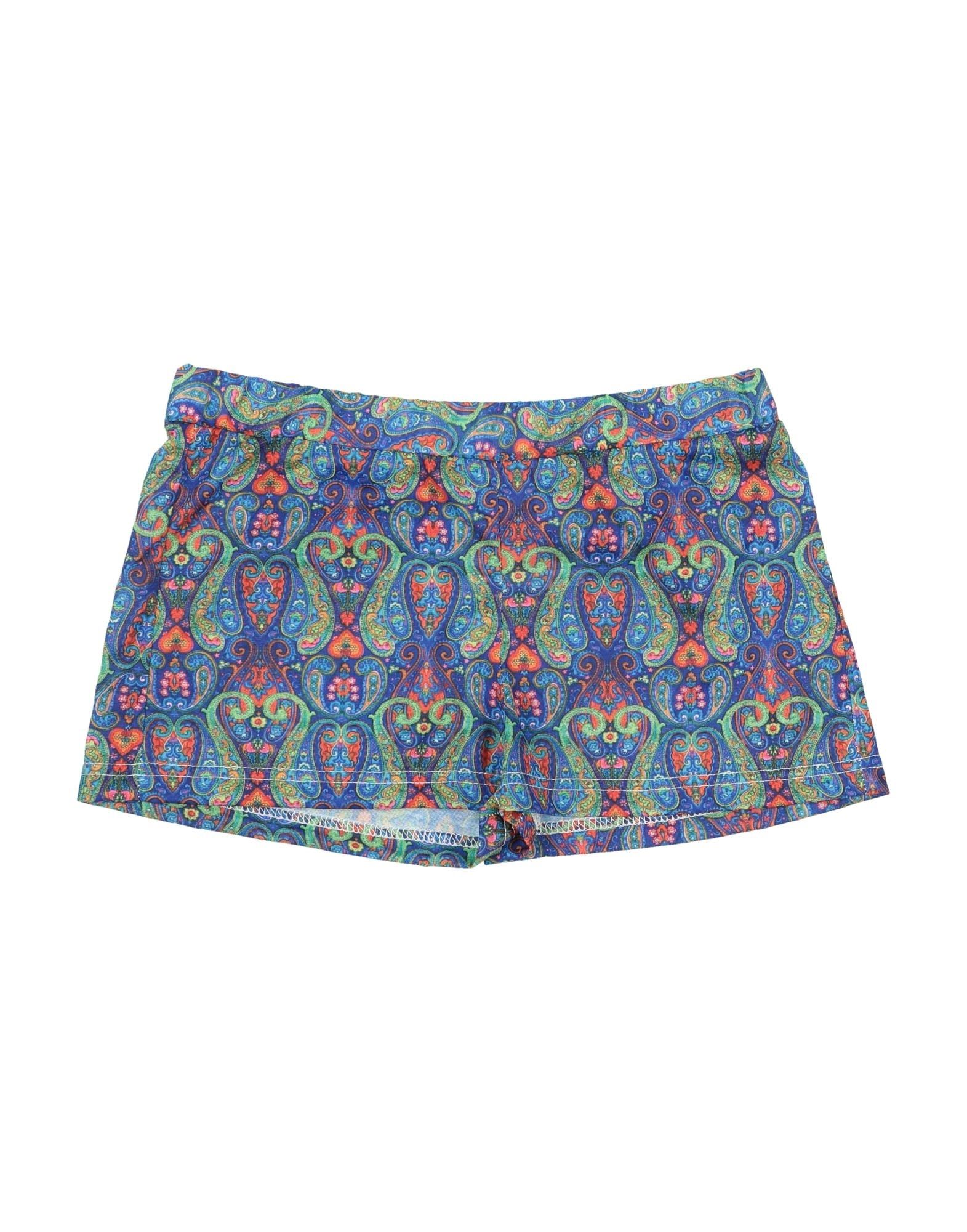 4giveness Kids' Shorts In Blue