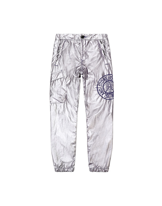 Pants 30636 LAMY STONE ISLAND JUNIOR - 0