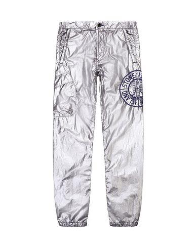 STONE ISLAND TEEN Trousers Man 30636 LAMY f