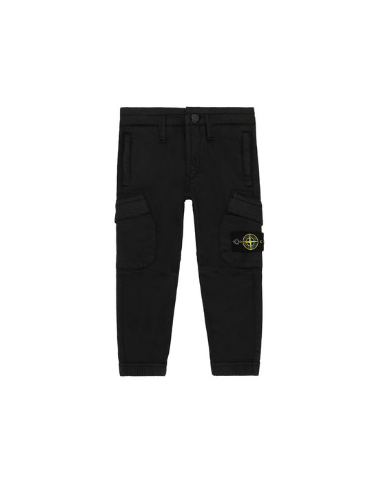 Pants 30214  STONE ISLAND JUNIOR - 0