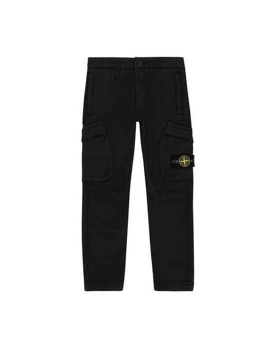 STONE ISLAND KIDS Trousers 30214