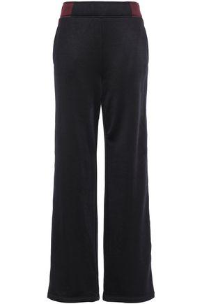 ALEXANDERWANG.T French-terry wide-leg pants