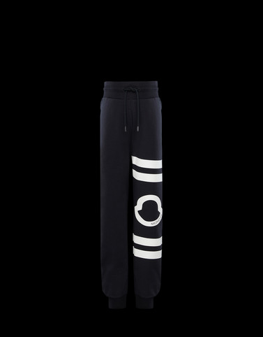 CASUAL TROUSER Black Kids 4-6 Years - Girl