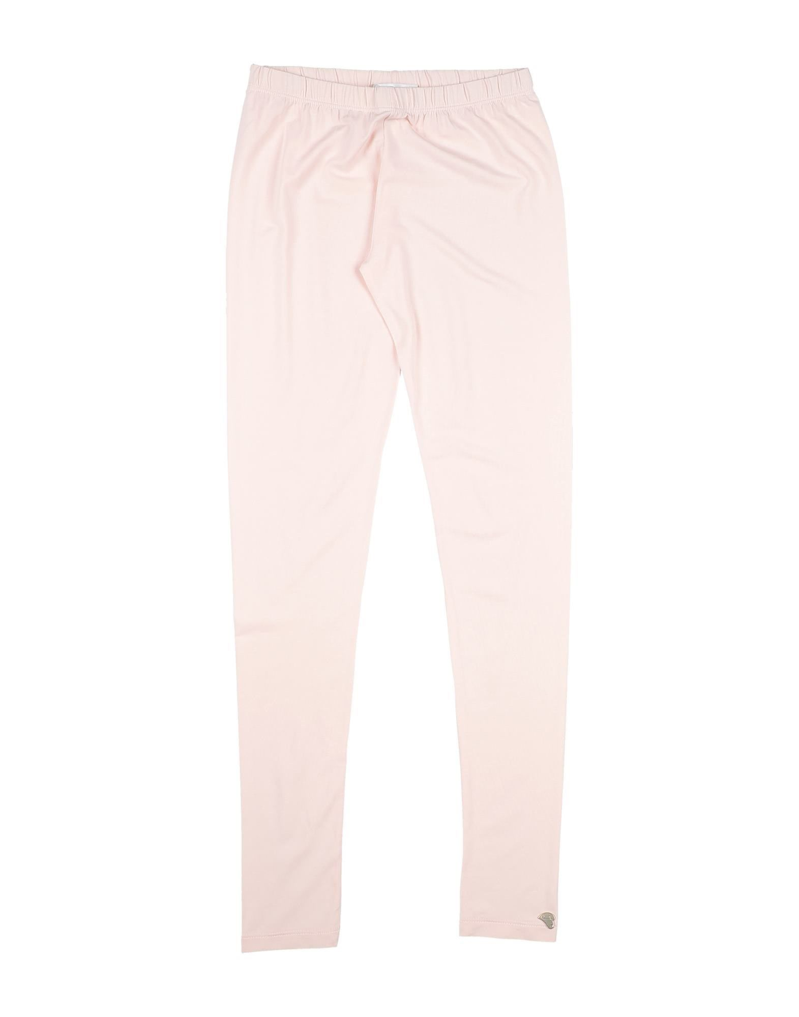 Illudia Kids' Casual Pants In Pink