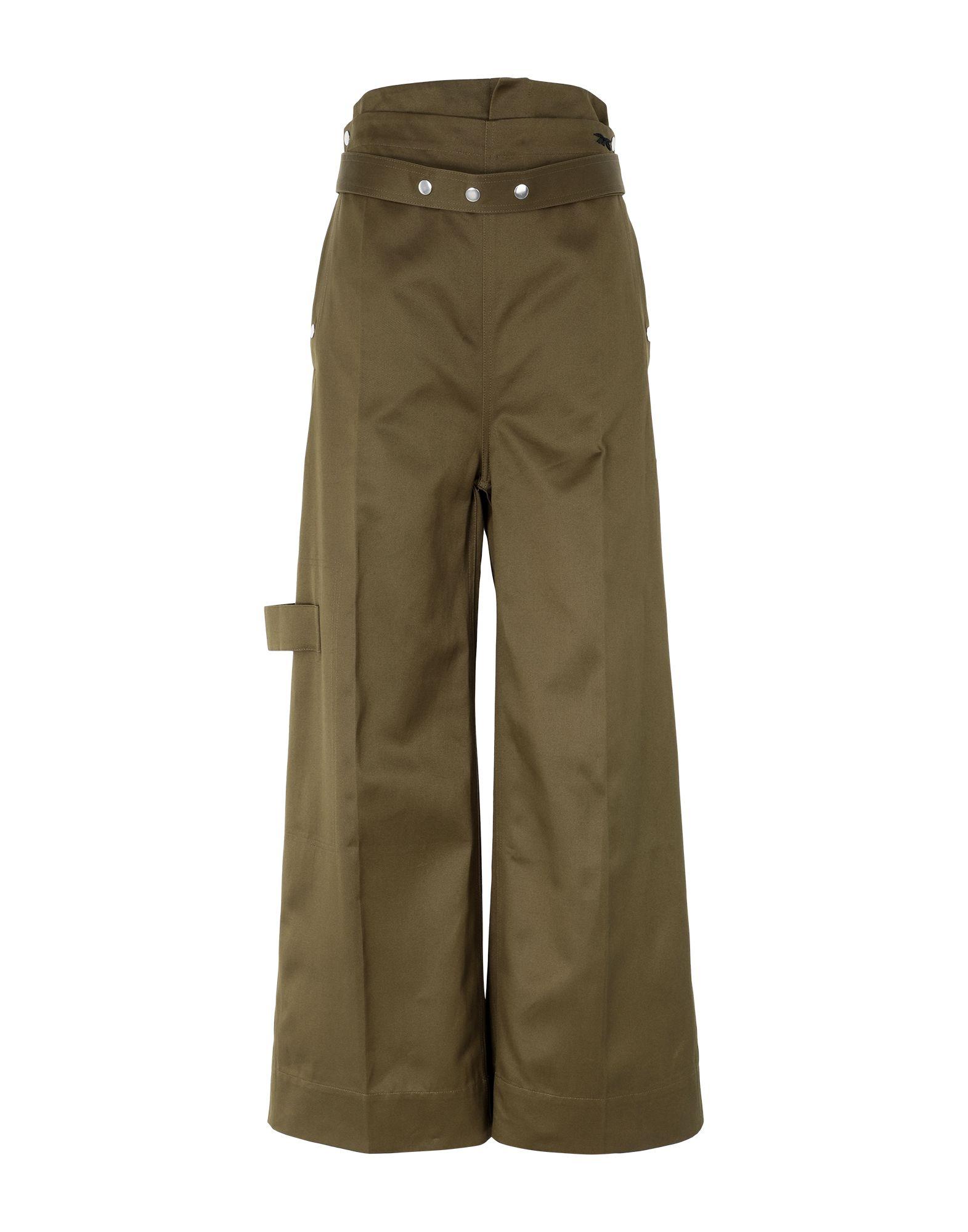 REEBOK x VICTORIA BECKHAM Повседневные брюки брюки спортивные reebok reebok re160ewhwfs3