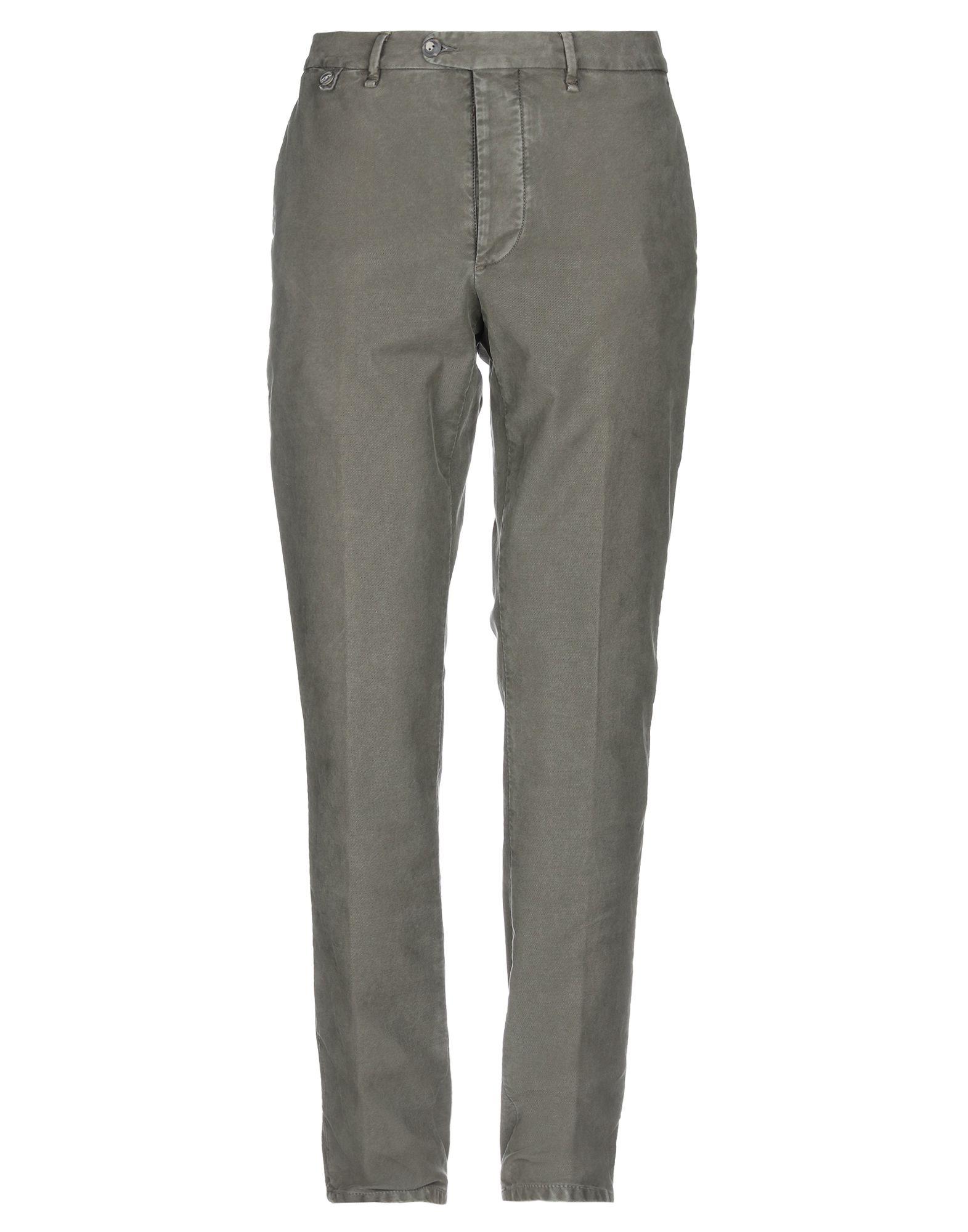 PIATTO Повседневные брюки цена