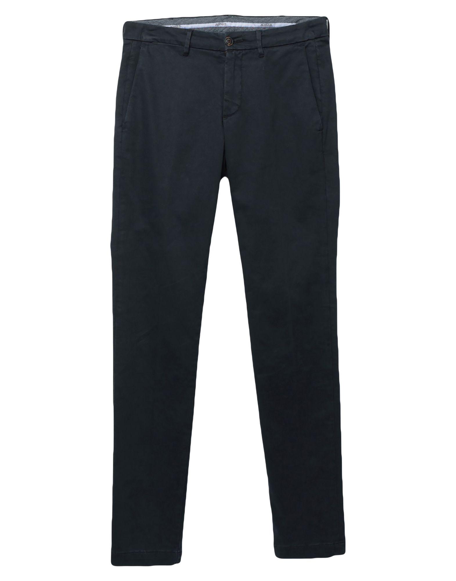 SAN FRANCISCO '976 Повседневные брюки цена