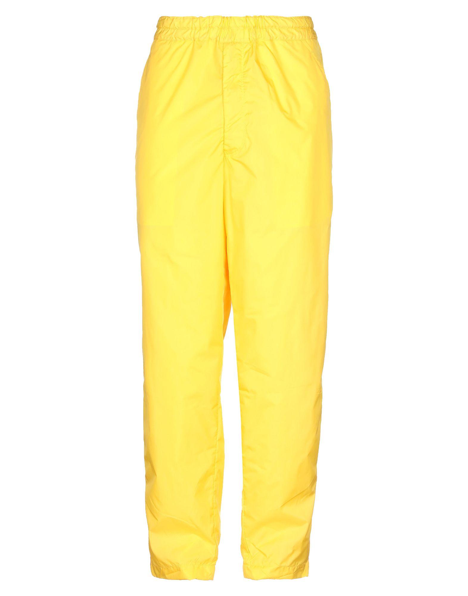 купить COMME des GARÇONS SHIRT Повседневные брюки по цене 10750 рублей