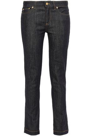 LOEWE Mid-rise skinny jeans