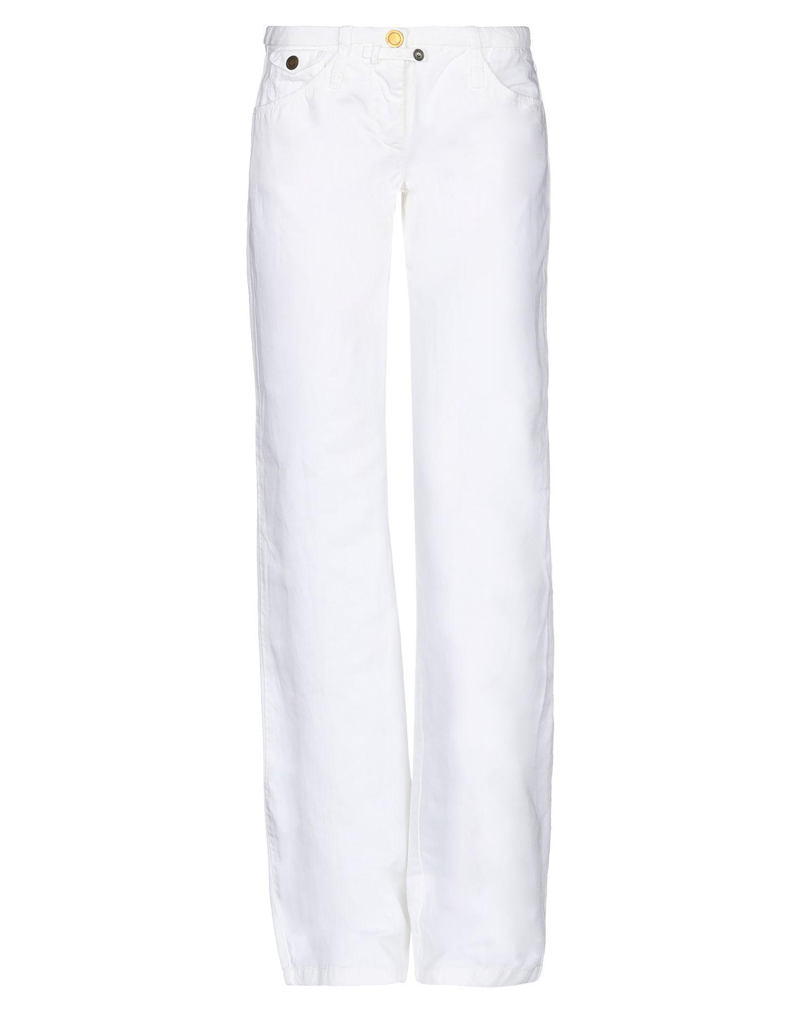 цена WEBER Повседневные брюки онлайн в 2017 году